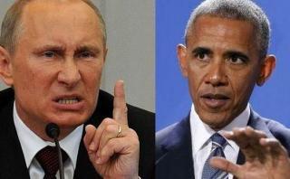 """Putin tomará represalia """"apropiada"""" contra sanciones de EE.UU."""