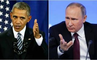 EE.UU. expulsa 35 diplomáticos rusos por hackeo en elecciones