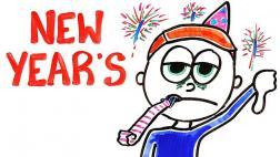¿Año Nuevo es una celebración desastrosa? [VIDEO]