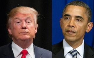 """""""Sanciones contra Rusia buscan obstaculizar gestión de Trump"""""""