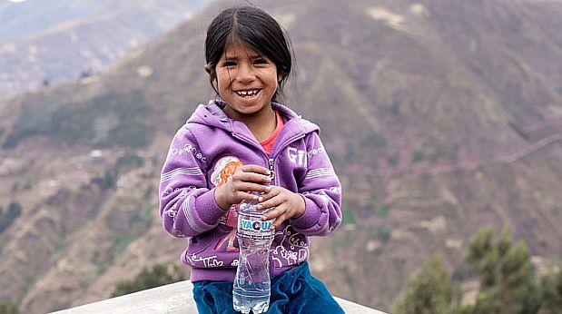 Los proyectos de Yaqua para el acceso al agua potable se han realizado en Chachapoyas, Cajamarca, Ayacucho, Iquitos y Huancavelica con una inversión total de S/450 mil, producto de las ganancias de la startup y el apoyo de empresas privadas.(Foto: Difusión/Yaqua)