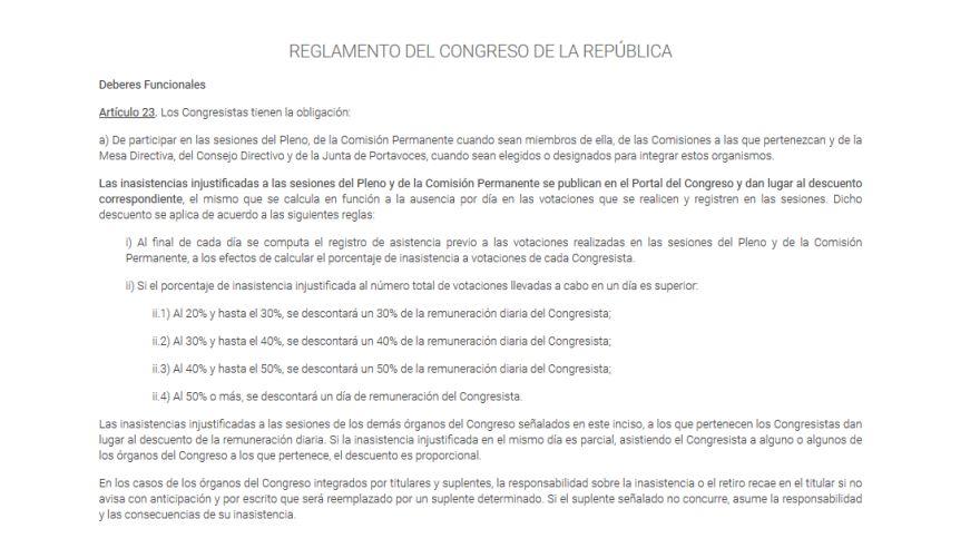 (Captura: Congreso)