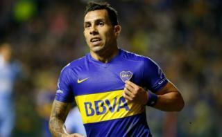 Carlos Tevez podría volver a Boca gracias a esta cláusula