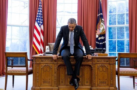 Estados Unidos: el año de la Casa Blanca en imágenes [GALERÍA]
