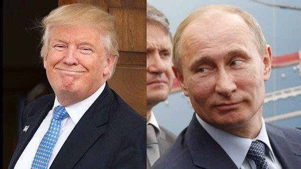 Diplomacia meme: Rusia le contestó a Estados Unidos con un patito