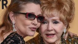 HBO emitirá documental sobre Carrie Fisher y Debbie Reynolds