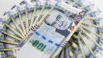 Tipo de cambio subió a S/3,289 por fortaleza global del dólar - Noticias de cierre de negocios