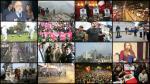 Resumen 2016: las noticias más impactantes de Lima en fotos - Noticias de raul jimenez