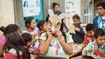 Emprendimientos culturales: la cultura en la espalda del mundo - Noticias de cindy mejia santa maria