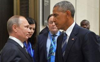 [BBC] ¿En qué consisten las sanciones de EE.UU. contra Rusia?