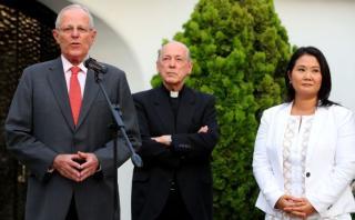 Sin miedos ni complejos, la columna de Juan Paredes Castro