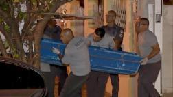 Brasil: Hombre irrumpe en fiesta de Año Nuevo y mata a 11