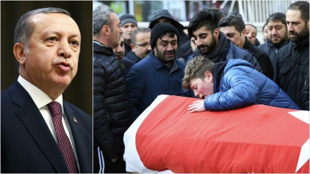 Grecia condena enérgicamente el brutal ataque contra discoteca en Estambul