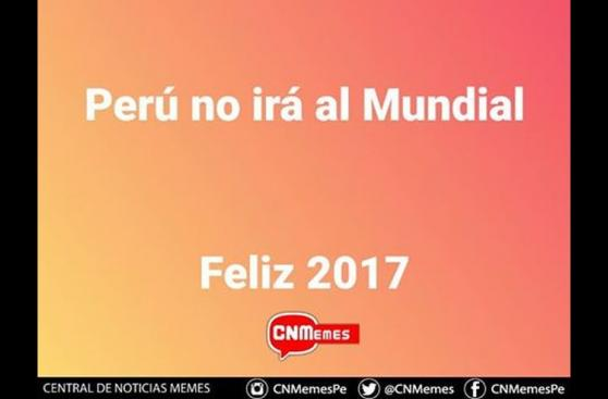 Facebook: los memes tras los festejos de Año Nuevo [GALERÍA]