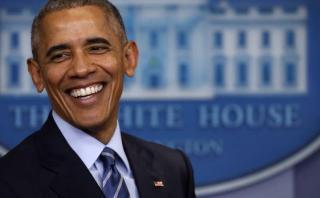 """Barack Obama: """"Fue un privilegio ser presidente de EE.UU."""""""