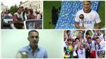 Paolo Guerrero: todos los títulos que consiguió en su carrera - Noticias de dinosaurio