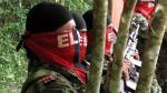 Colombia: ELN libera a empresario en su poder desde marzo - Noticias de paz figueroa