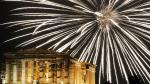 De Australia a Rusia: El mundo celebra el Año Nuevo 2017 - Noticias de australia
