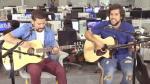 """We the Lion en una sesión acústica desde """"El Comercio"""" - Noticias de television peruana"""