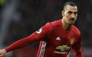 """Zlatan Ibrahimovic: """"He callado a los críticos"""""""