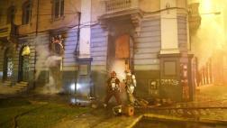 Más de 500 incendios solo en enero, 40% por cortocircuitos