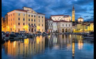Estás son las 10 ciudades más hermosas del sur de Europa