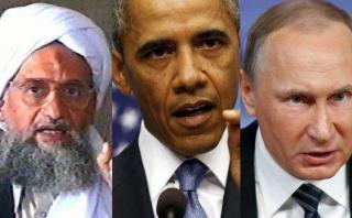 """Al Qaeda pide a """"lobos solitarios"""" atacar EE.UU. y Rusia"""