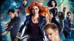 """Shadowhunters"": un repaso a la primera temporada [FOTOS] - Noticias de dominic sherwood"