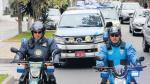 Arbitrios en Lima aumentarán entre 1,96% y 7% - Noticias de julio cesar castiglioni