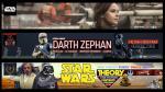 Star Wars: 5 canales de YouTube que todo fanático debe seguir - Noticias de