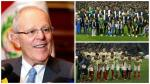PPK: el Decreto que reducirá deuda de clubes con Sunat - Noticias de fbc melgar