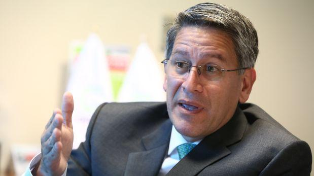 Confiep respalda facultades legislativas anticorrupción