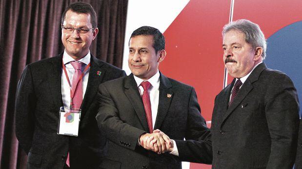 Odebrecht: fiscal que investiga a Humala pedirá informes a EEUU