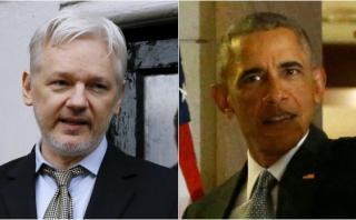 WikiLeaks ofrece recompensa por documentos de Gobierno de Obama
