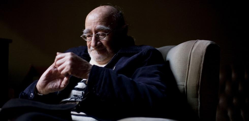 Falleció el mimo peruano Juan Piqueras