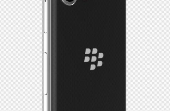 CES 2017: primer vistazo al novedoso smartphone de BlackBerry
