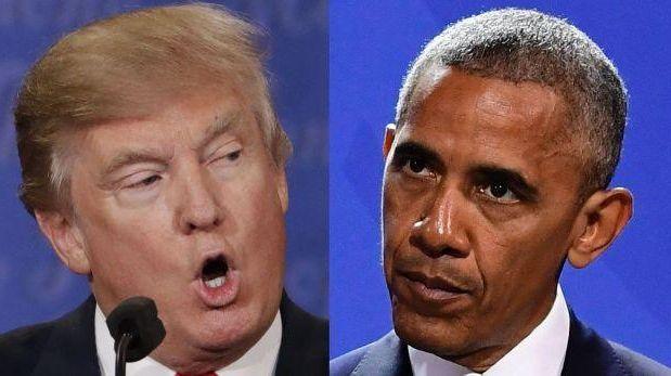 Obama, Israel y Trump, por Carlos Novoa