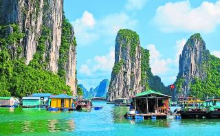 Al natural: Déjate deslumbrar por estos paisajes asiáticos