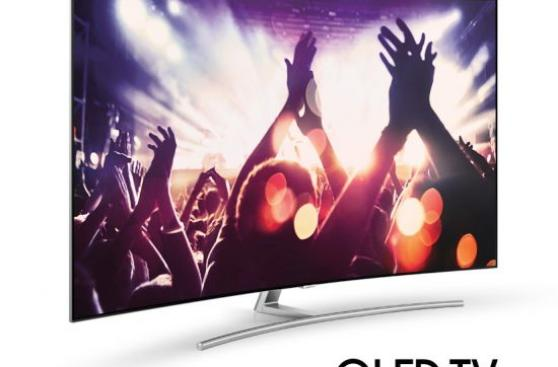 Samsung apuesta por su imponente QLED TV en el CES 2017