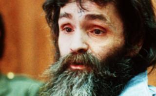 """El asesino Charles Manson """"está vivo"""", pero en estado grave"""