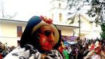 La Huaconada de Mito: danza ancestral que atrae turistas - Noticias de huaconada