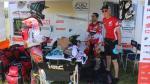 Dakar 2017: así pasan los pilotos en el campamento de Tucumán - Noticias de paulo goncalves