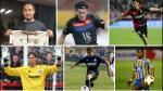Peruanos que jugaron en el exterior y volvieron al torneo local - Noticias de carlos ascues
