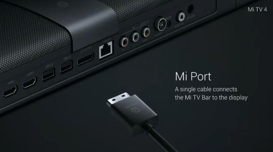 Mi TV 4 - Xiaomi - MIUI General - Xiaomi MIUI Official Forum