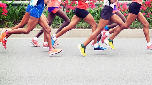 Enero40k: Conoce a los corredores que ya superaron los 40K