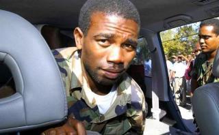 Haití: Arrestan a senador buscado por la DEA