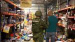 El vandalismo se apodera de México por 'gasolinazo' [FOTOS] - Noticias de muerto en centro comercial