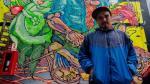 Una mirada a la obra de Yandy Graffer [FOTOS] - Noticias de cercado de lima