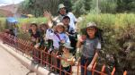 Dakar 2017 fue recibido en Bolivia por emocionados pobladores - Noticias de cyril despres