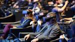 CES 2017: Intel presentó novedades en realidad virtual y red 5G - Noticias de brian krzanich